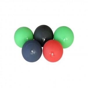 medicine ball balle slam kinefis balles en caoutchouc l 39 int rieur de sable poids disponibles. Black Bedroom Furniture Sets. Home Design Ideas