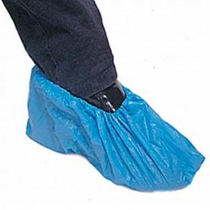 Chaussons en plastique pour piscine 100 unit s tongs for Chausson pour piscine