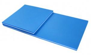 tapis de piscine rectangulaire de 50 cm de large et 3 cm d 39 paisseur tapis flottants. Black Bedroom Furniture Sets. Home Design Ideas