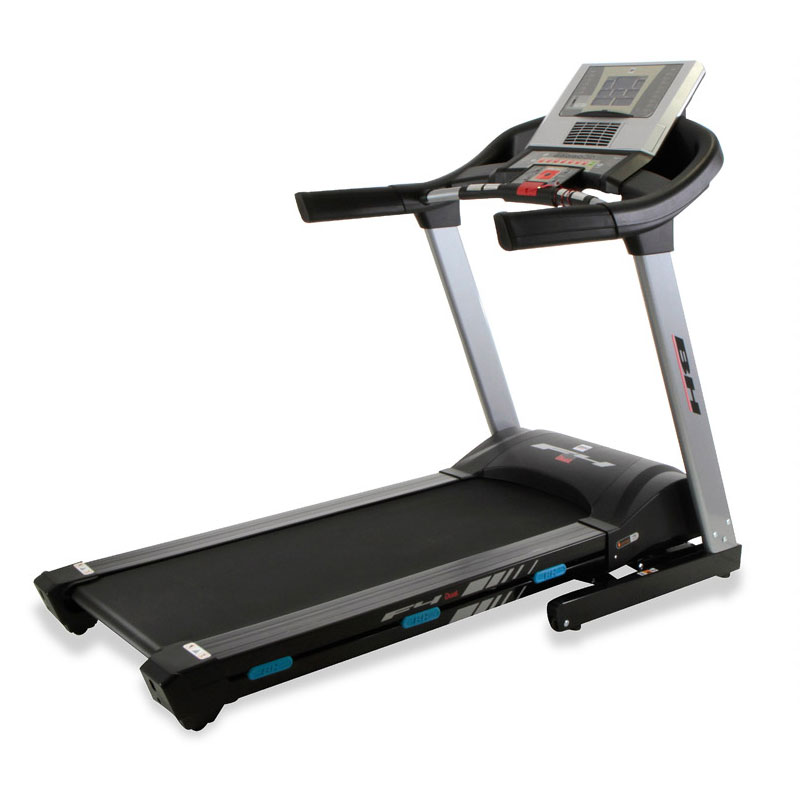 bh fitness treadmill f4 double bh tapis de course. Black Bedroom Furniture Sets. Home Design Ideas